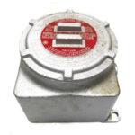 Appleton GUB Empty Junction Box Cast Iron