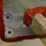 3M duct seal fire barrier Putty Stix MP+