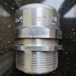 Bicon BARR CU Alumunium Explosion proof